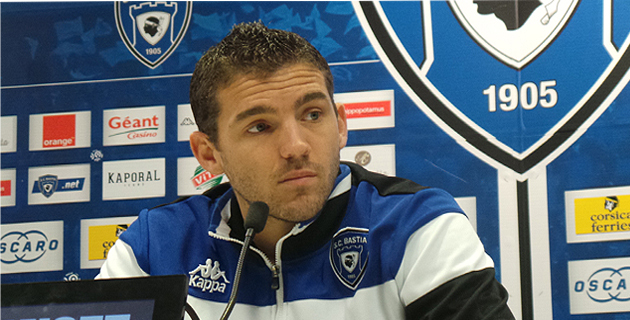 "Jean-Louis Leca (SCB) : ""Toulouse ? Un match bonus"""
