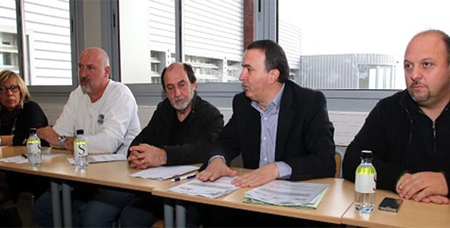 Efficacité énergétique : Une convention commune à EDF, la CTC et la Capeb