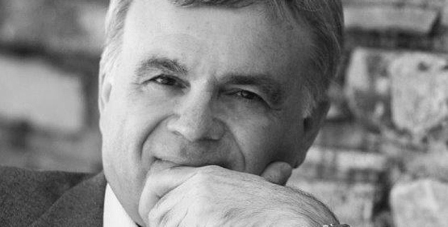"Bastia : ""Cosa ci sarà sta sera o teatru?"", le dernier livre de Georges de Zerbi"