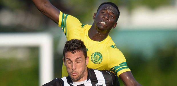 Abdoulaye Touré était suspendu quand il a joué face au Sporting !