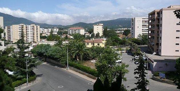 Ajaccio: Le projet de liaison avenue Mont Thabor-secteur du Stiletto ne verra pas le jour !