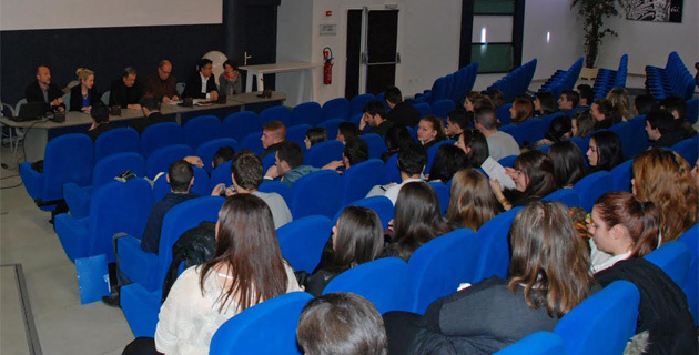 Bastia : Hospes, programme commun à l'Université de Corse et la Kedge business school