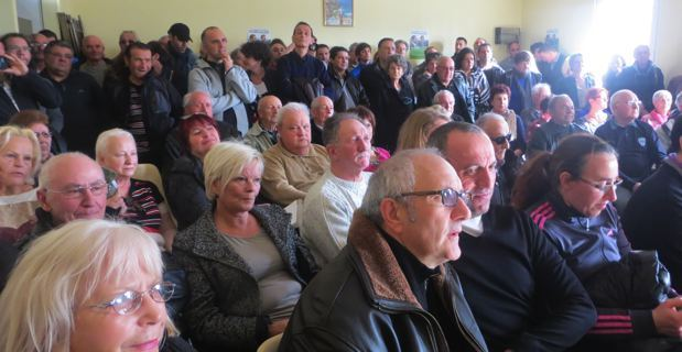 Patrimoniu : Le tandem Jean-Baptiste Arena/José Poggioli, une autre manière de faire de la politique !