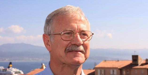 François Pernin (A Fundazione)