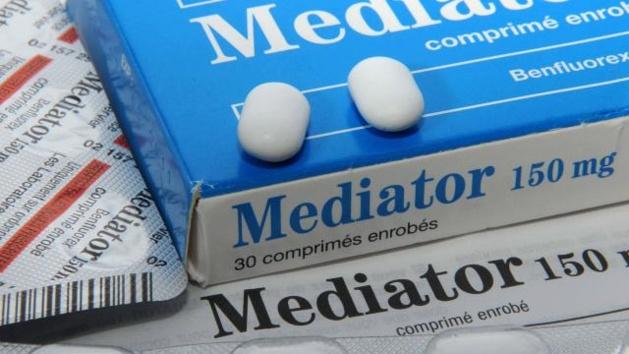 Santé : Le Médiator a été surconsommé en Corse