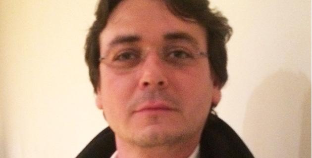 """José Simoni : """"Soyez les acteurs responsables de votre avenir à Figari"""". (Photo SG)."""