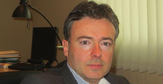Jean-Louis Luciani, Conseiller général du 7ème canton d'Ajaccio, conseiller exécutif, président de l'ODARC, candidat à l'élection municipale d'Afa.