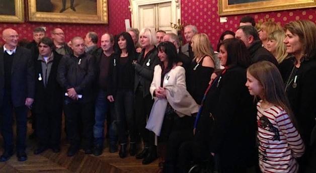 Commune d'Ajaccio : 43 agents municipaux récompensés
