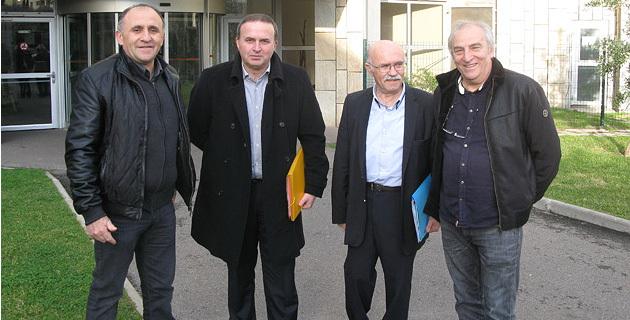 Les maires de Ghisonaccia, Lugo di Nazza, Poggio di Nazza et Ghisoni vont déposer un recours en conseil d'état. (Photo DR).