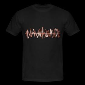 tee shirt daW wAD