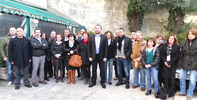 Ville-di-Pietrabugno : Luc Grassini mène une liste d'opposition
