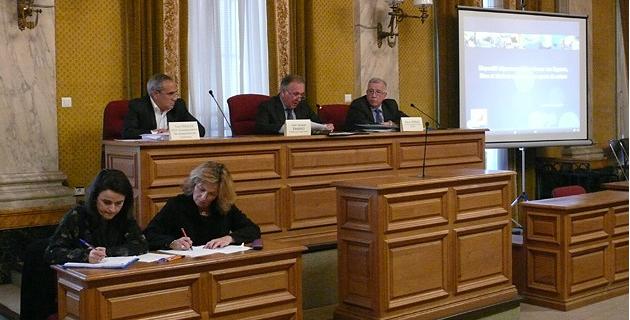 Le conseil général de la Corse-du-Sud reconduit le dispositif de l'aide alimentaire