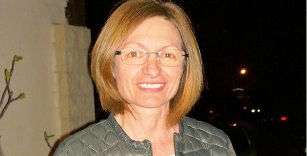 Simone Riolacci candidate à Linguizetta (Photo DR)