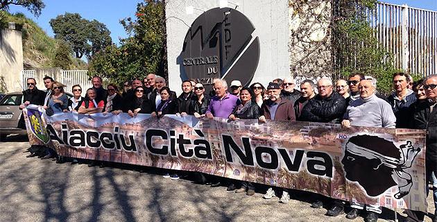 Aiacciu Cità Nova et le Vaziu : Un marché de dupes !