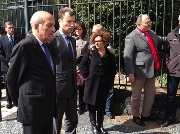 Assassinat de Jean Leccia : Une marche blanche et silencieuse dans les rues de Bastia