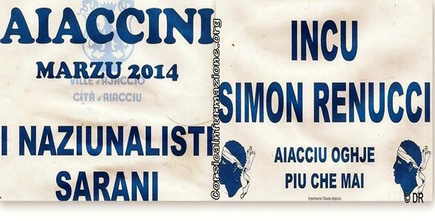 Groupe Aiaccini : « Nous manquons une union des forces de progrès… »