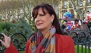 """Marie-Paule Houdemer : """"J'ai quitté l'équipe de la « droite bastiaise » en avril 2004"""""""