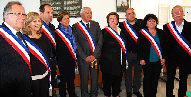 Election du maire et des adjoints sous tension à L'Ile-Rousse