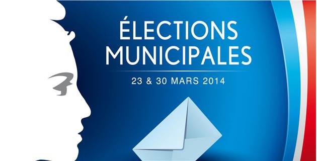 Municipales : Encore 24 communes et plus de 76 000 électeurs concernés
