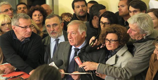 Ajaccio : Renucci démissionne et contre-attaque