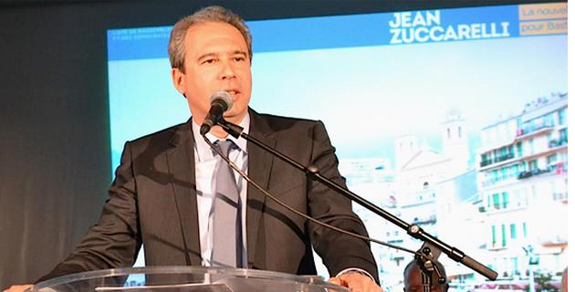 Jean Zuccarelli prend acte et félicite Gilles Simeoni