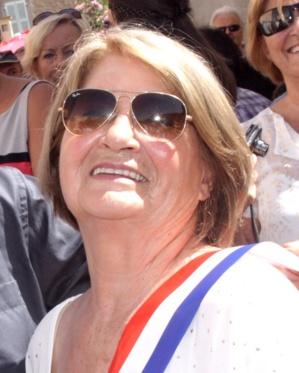 Pigna : Josée Martelli candidate, elle aussi, à la présidence de la Communauté de communes de L'Ile-Rousse