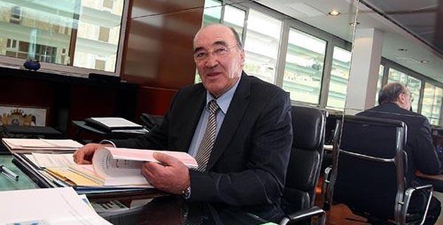 Joseph Castelli a fait part de son mécontentement auprès du président de France Télévision