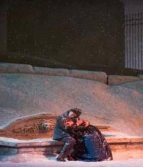 La Bohème, Opéra de Puccini en direct du Met Opéra de New-York
