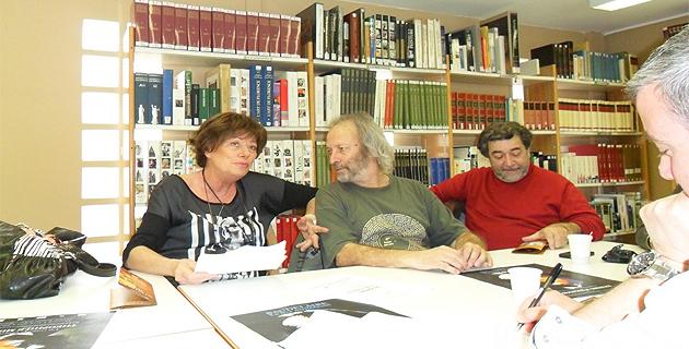 Bastia : Baudelaire, la fête mystérieuse au programme de Parole Vive