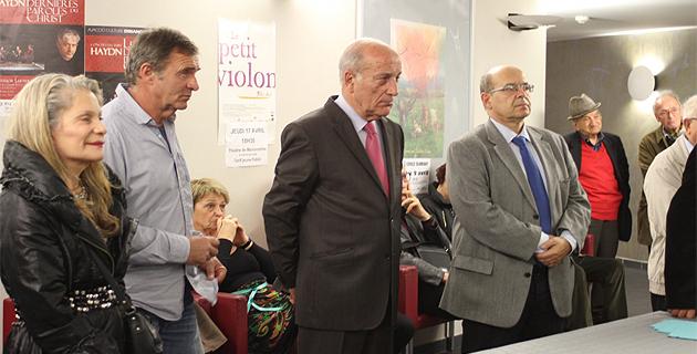 Les 13èmes rencontres Cinéma-Histoire à Ajaccio