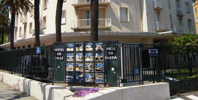 """Carte scolaire : Les """"vives inquiétudes"""" de la municipalité de Bastia"""