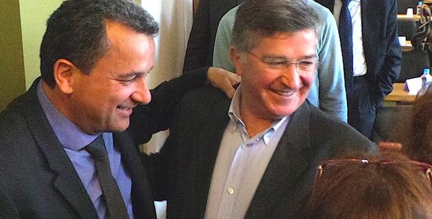 Présidence de la CAB : Toutes les communes derrière François Tatti !