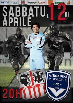 ACA-Bordeaux : La fin des espoirs ou le destin retardé ?