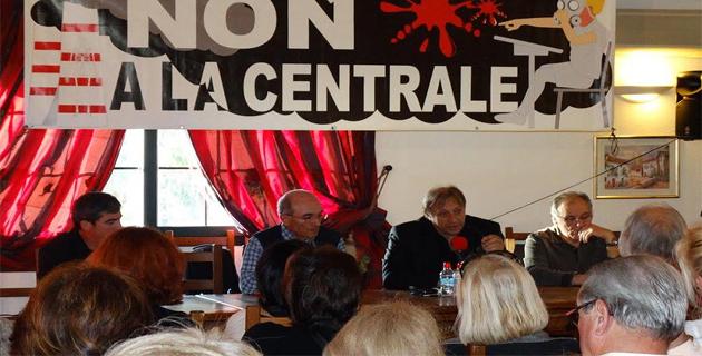 Desserte de la Corse en gaz naturel : Les inquiétudes de A Sentinella