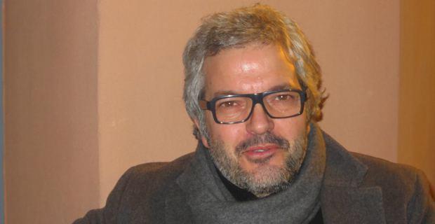 Pierre Leccia, scénariste et réalisateur de Mafiosa.