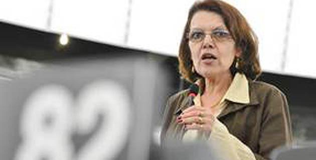 SNCM : Marie-Christine Vergiat invite la  Commission à respecter les droits sociaux