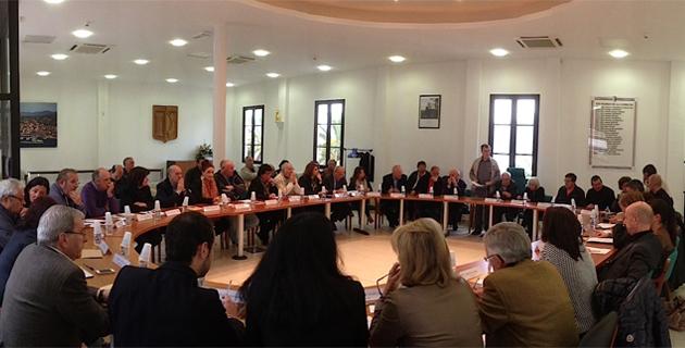 Sartenais-Valinco : Jean Pajanacci élu président. Les élus de Sartene, Foce-Bilzese, Fozzano et Giuncheto claquent la porte …