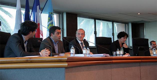 Ajaccio : Les orientations budgétaires en débat au conseil municipal