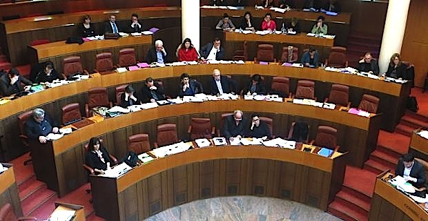 Statut de résident : La LDH de Corse écrit aux élus territoriaux et au conseil exécutif
