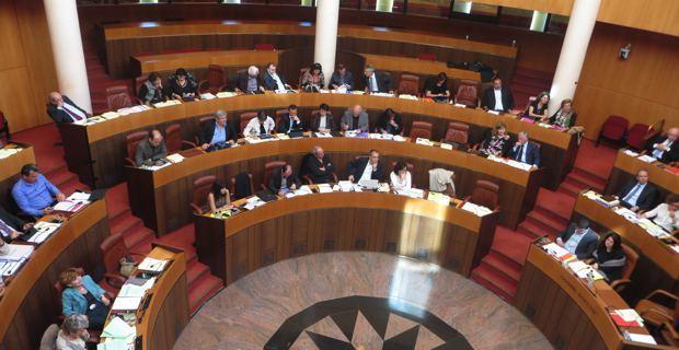 Assemblée de Corse : Le statut de résident adopté à une courte majorité