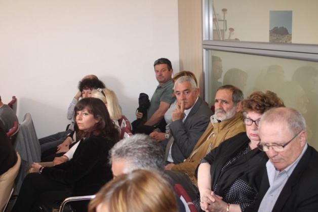 Cinq vice-présidents pour la communauté de communes de L'Ile-Rousse