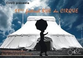 "11ème festival ""Rue du Cirque"" d'Ajaccio : C'est parti !"