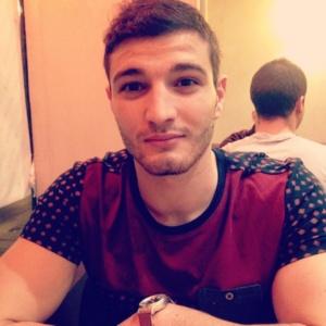 Yannis Ghelim