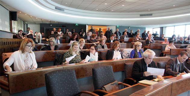 Conseil municipal Ajaccio : Le budget primitif 2014 adopté