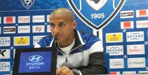 """Hantz avant Lille : """" Sans changement d'attitude, la fin de saison peut être cruellement décevante"""""""