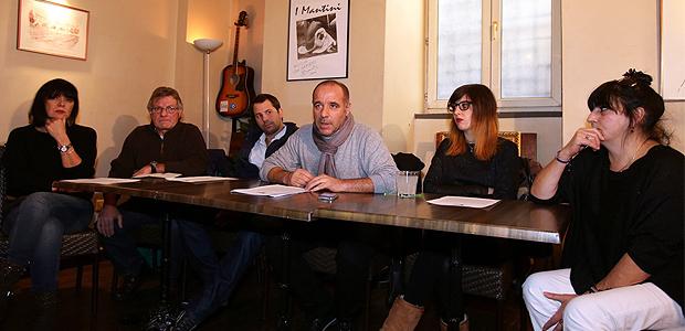"""Collectif du 5-Mai : """"L'écoute de la ministre de la Jeunesse et des Sports"""""""