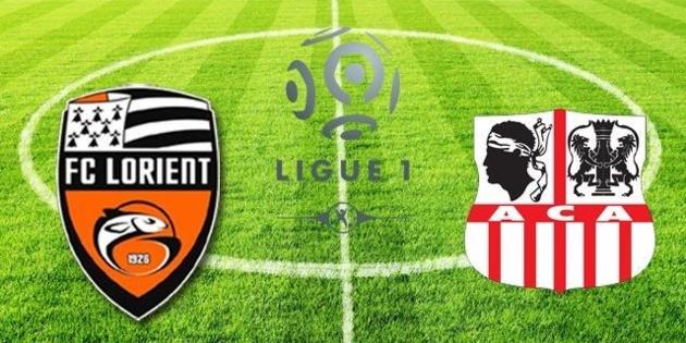 L'ACA défait d'une courte tête à Lorient (0-1)