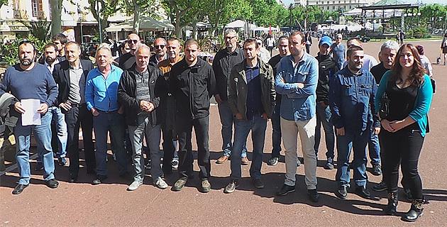 Simu di stu paese : Manifestation samedi à Bastia