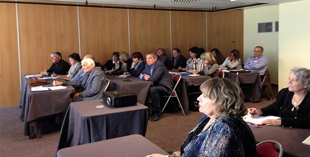 Université des maires de Corse-du-Sud : Se préparer à relever tous les défis