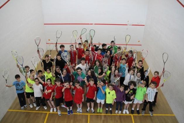 Squash : Les insulaires en quête de titres au 8ème Open national Jeune de L'Ile-Rousse